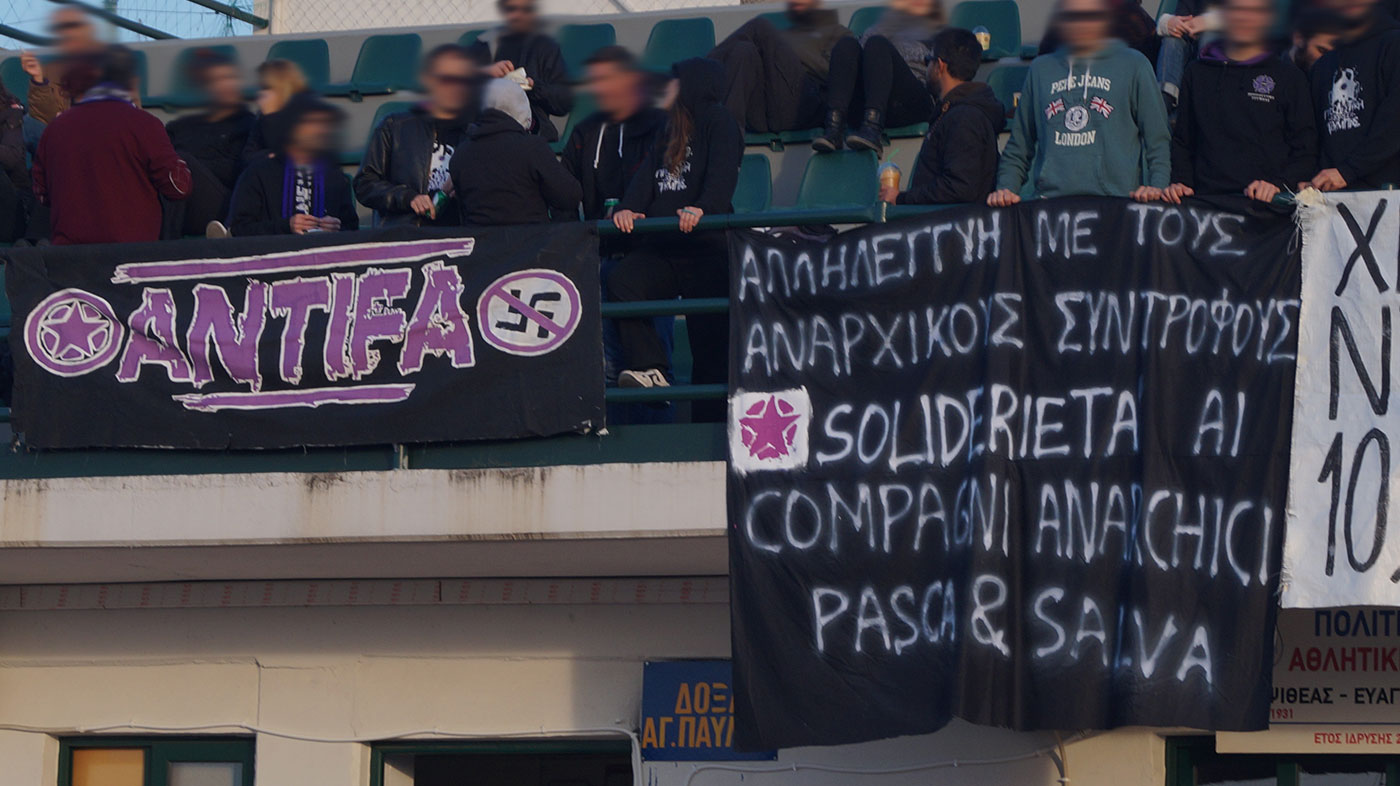 solidarity with pasca and sava!